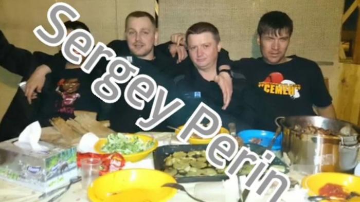 Новые фотографии застолий Вячеслава Цеповяза из колонии строгого режима появились в Сети