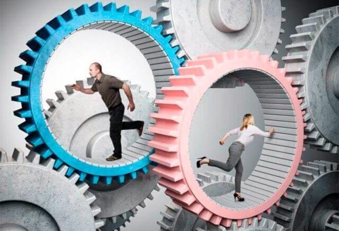 Как применить творческий подход при выполнении монотонной рутинной работы