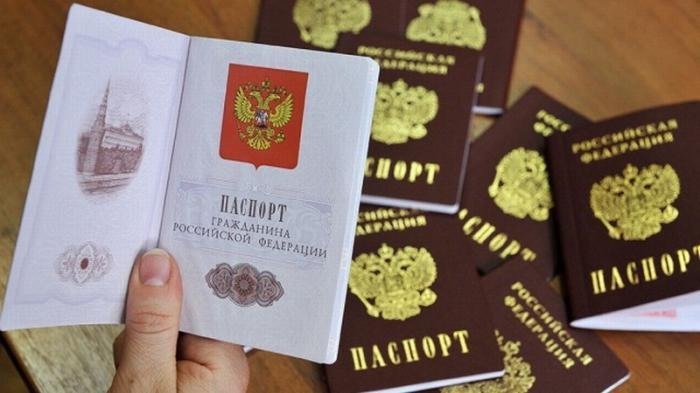 Сергей Лавров прокомментировал выдачу российских паспортов жителям ДНР и ЛНР
