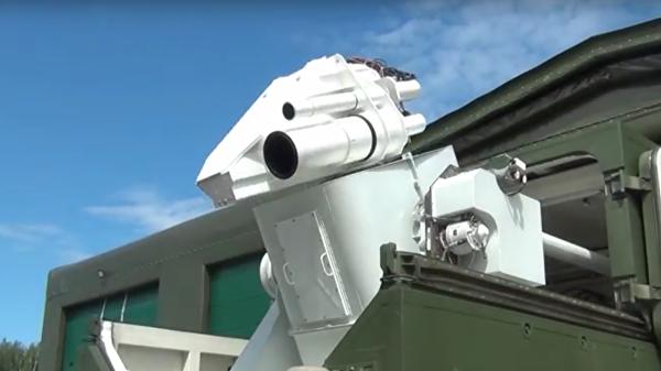 Боевой лазер «Пересвет». Что будут сбивать новым невидимым копьём