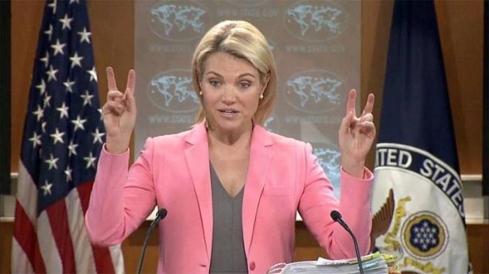 США обвинили Россию и Сирию в «химатаке» в Алеппо