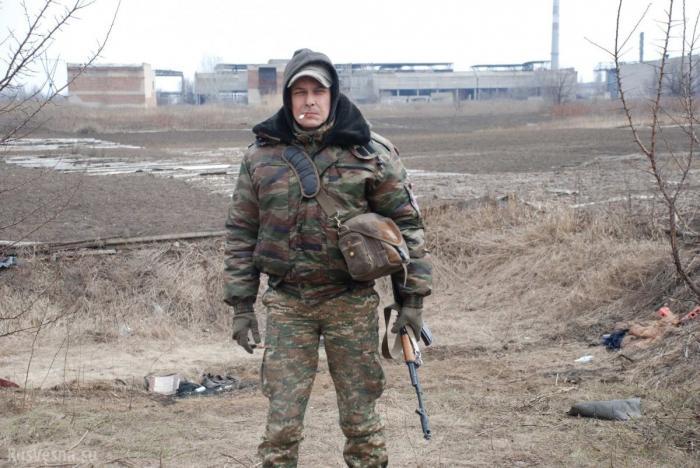 Неизвестные герои Донбасса – репортаж из прифронтовой зоны