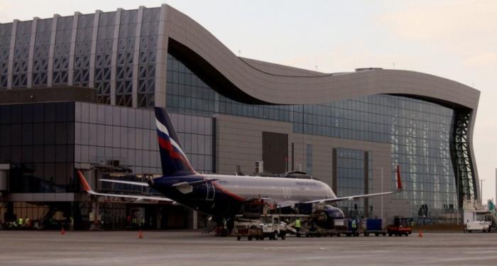 Красные и белые столкнулись за имена аэропортов