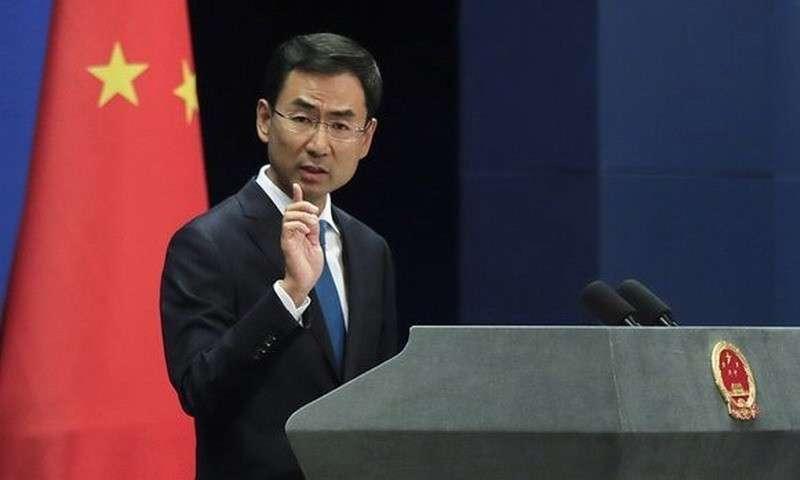 Китай пригрозил Канаде серьезными последствиями, если те не отпустят фин. директора Huawei