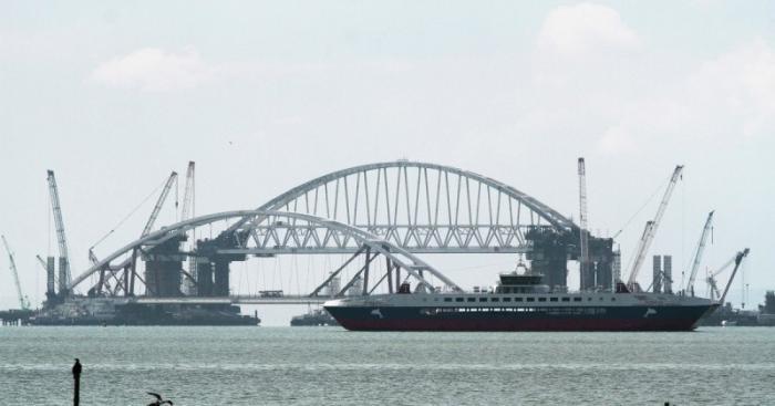 Керченская провокация. Раскрыто содержание изъятых на украинских кораблях документов