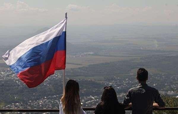 Смотровая площадка на горе Машук, Пятигорск