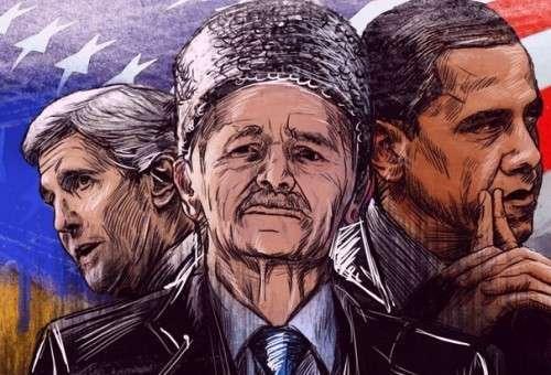 Киевские интриги против татар Крыма
