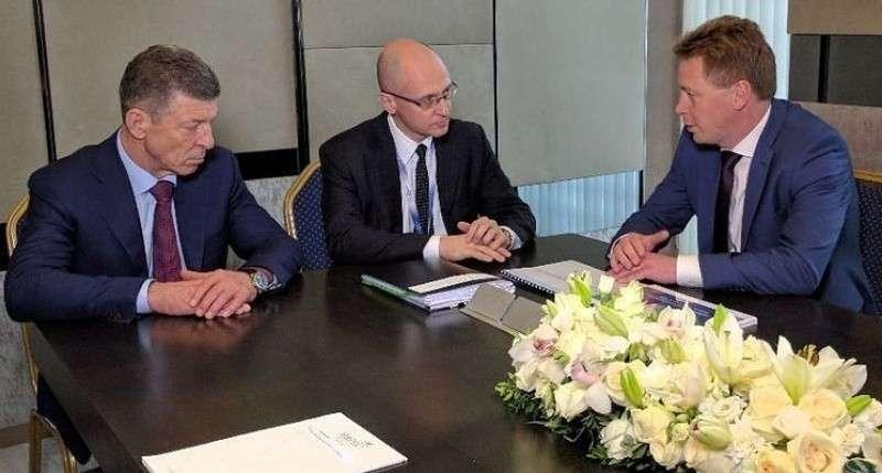 В Севастополе денег много, а губернатора нет