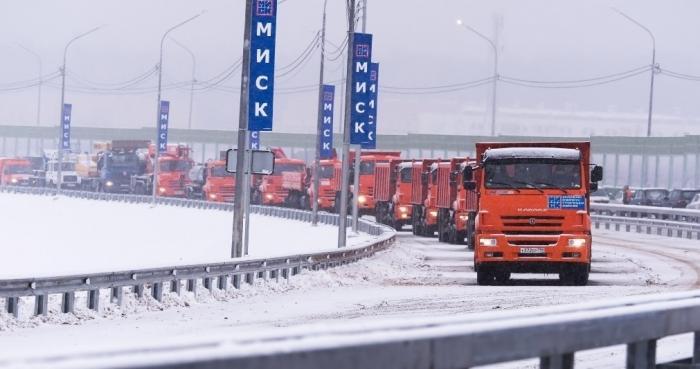 В Калуге открыт Южный обход научастке Секиотово-Анненки смостом через реку Оку