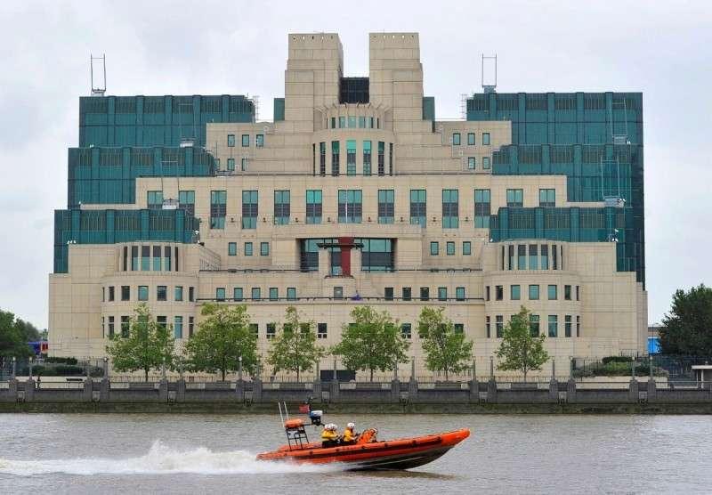 Британия заявила о «лидерстве ГРУ» в проведении спецопераций в киберпространстве