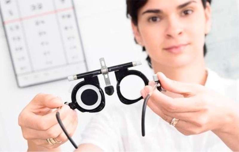 Как неправильное лечение врача-окулиста может привести к параличу мышц глаза на всю жизнь