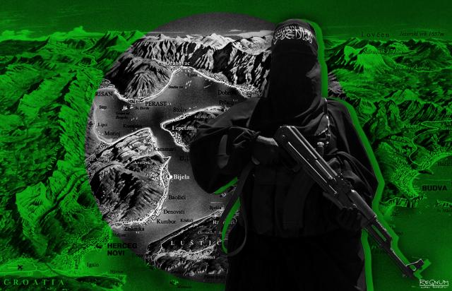 Европа: гражданская война на пороге. Как реагировать России?