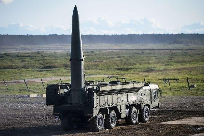 Чем российская ракета 9М729 так напугала США, что они бегут из договора РСМД