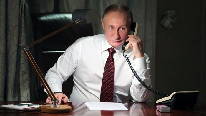 Дозвониться до Путина. Как устроена телефонная связь между главами государств