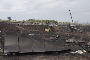 Новая загадка сбитого «Боинга» — пассажир в кислородной маске