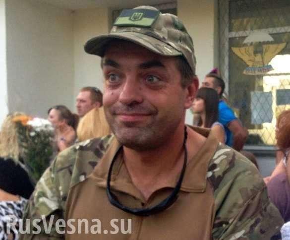 Советник Порошенко Бирюков оказался сутенёром и мошенником   Русская весна