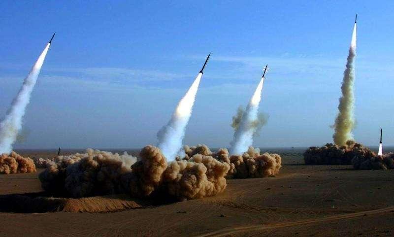 Сирийская армия захватила ракеты боевиков у границы с Иорданией