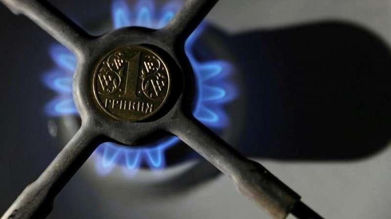 Для Украины цена импортного газа достигла почти 340 долларов 1 тыс. кубометров