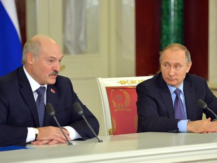 Демарш Лукашенко по цене на российский газ начал приносить первые «дивиденды»