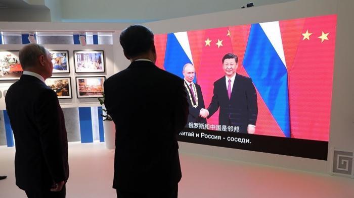 Торговля между Россией и Китаем: счет на сотни миллиардов