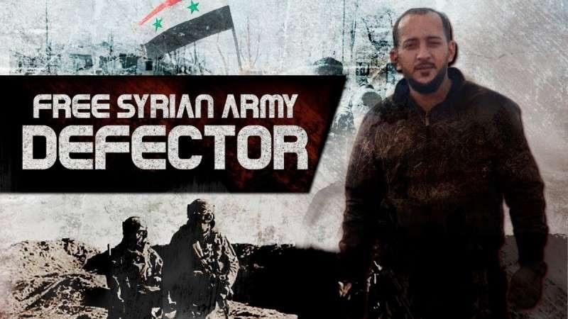 Сирия: протурецкие наёмники бегут от хозяев к Башару Асаду