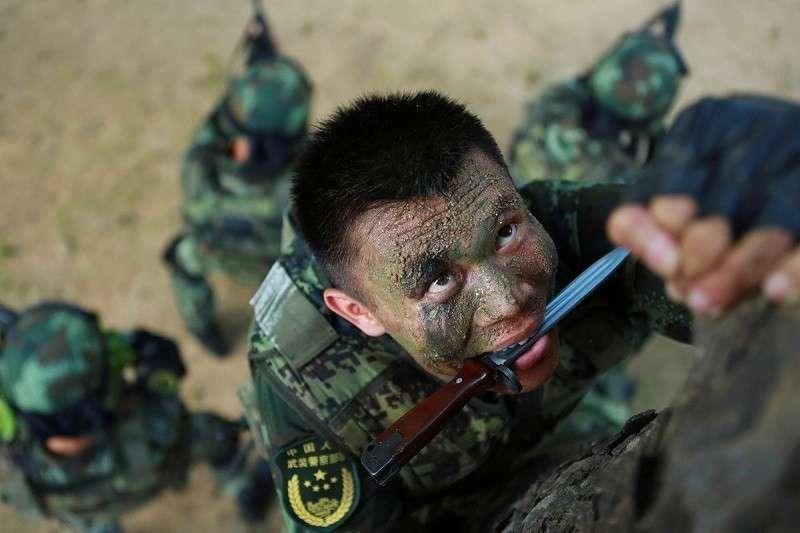 Торговая война США Китай. Хватит ли у поднебесной силы воли?