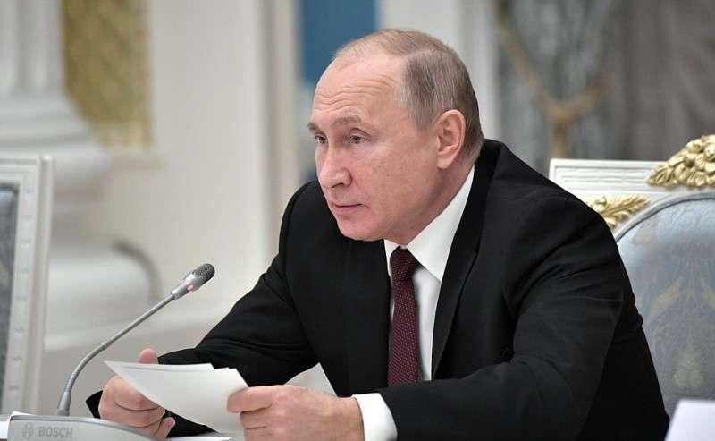 Назаседании Российского организационного комитета «Победа».