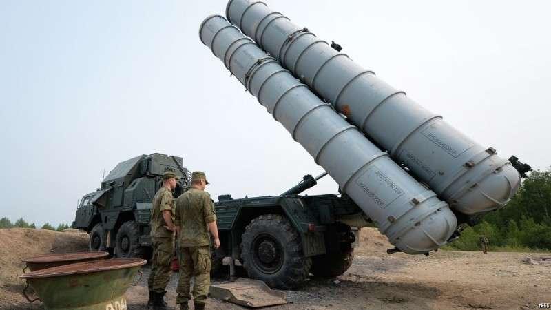 Россия разместит в Сирии С-300 менее чем в 100 км от авиабаз США