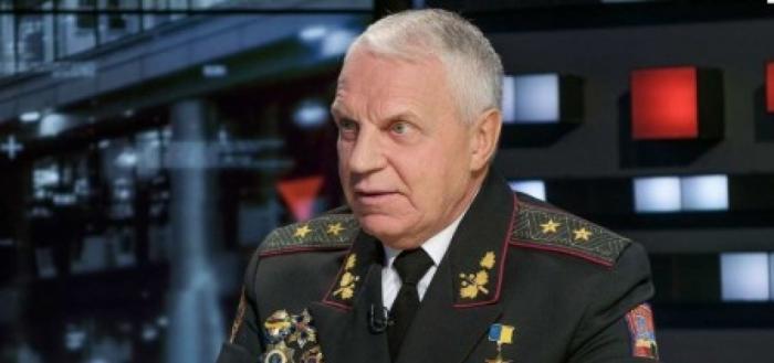 Генерал СБУ Григорий Омельченко пообещал ликвидировать президента России Владимира Путина