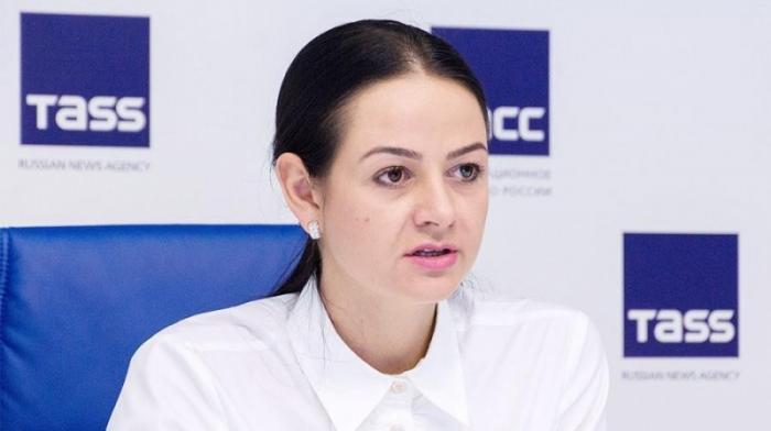 Непотопляемая Ольга Глацких вернулась под крыло губернатора