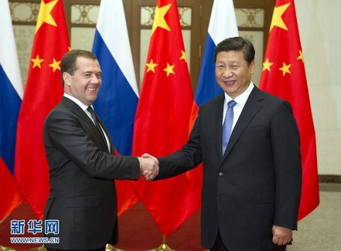 Россия ставит рекорды на энергетических рынках