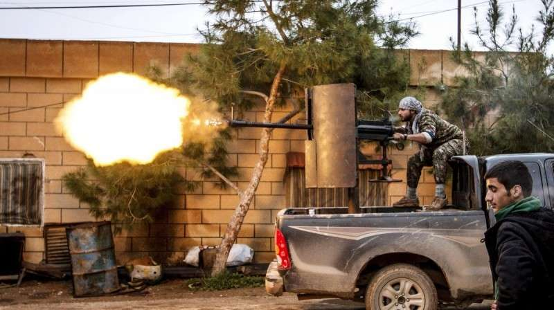 Зачем Турция собирается провести новую военную операцию в Сирии