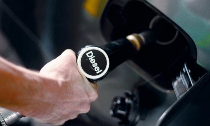 Мировой энергетический кризис. Пик дизеля подкрался?