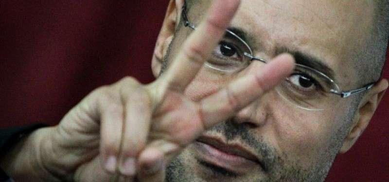 Ливия. Сейф аль-Ислам Каддафи начинает предвыборную кампанию