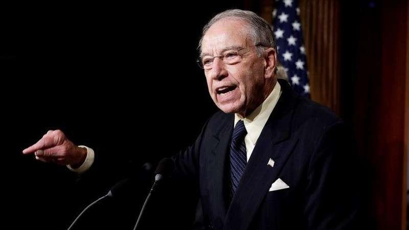 В сенате США на роль главной угрозы назначили Китай, а не Россию