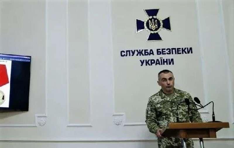 СБУ в роли «автокефальной инквизиции» на службе еврейской хунты Украины
