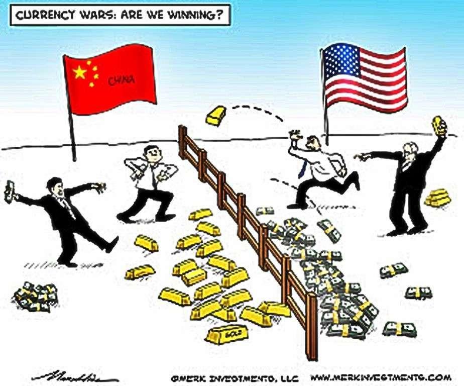Китай не только обогнал США по ВВП, есть ещё 26 шокирующих фактов