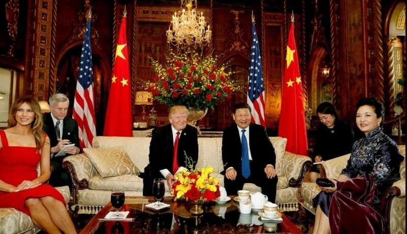 Для победы над США Китай решил ударить по Канаде
