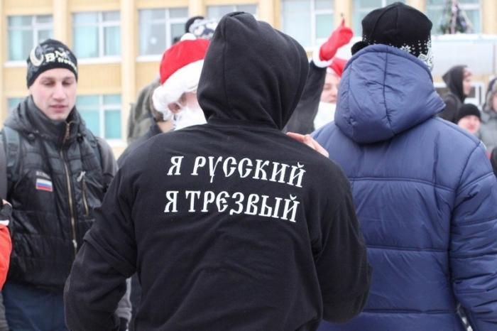 Трезвое русское село Дубровка должно стать нормой жизни