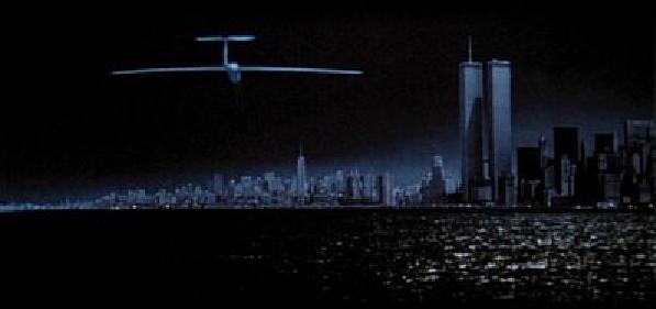 Генерал США Альберт Стаблбайн: «теракт 11 сентября» – это была инсценировка