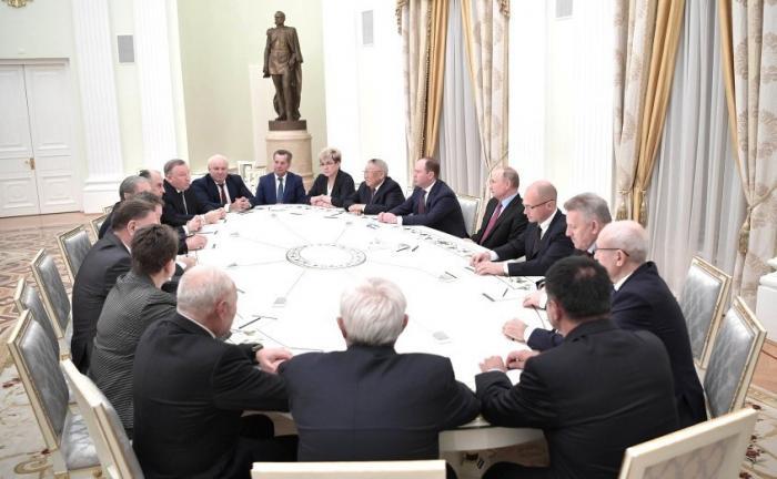 Татьяна Голикова рассказала, как будут оценивать эффективность работы губернаторов