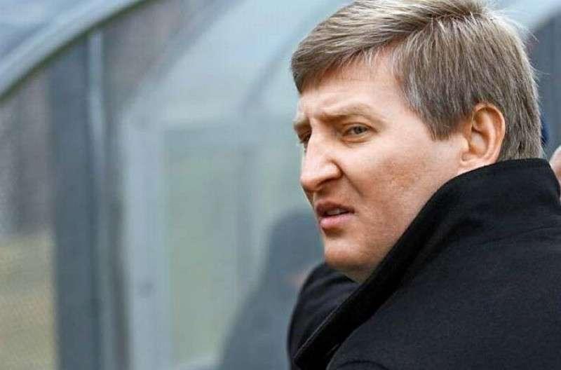 Донецкий олигарх Ринат Ахметов собирается в угоду Порошенко расколоть «Оппозиционный блок»