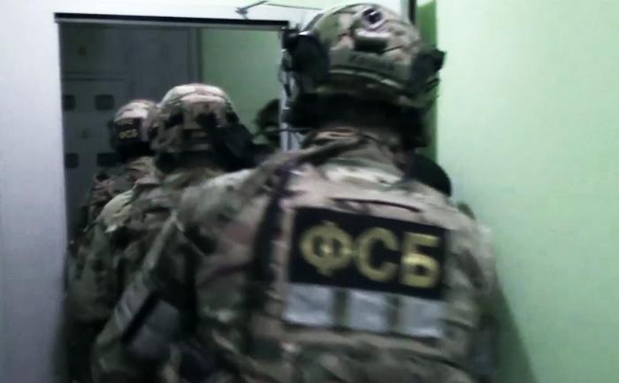 ФСБ перекрыла межрегиональный канал поставки наркотиков в Крым