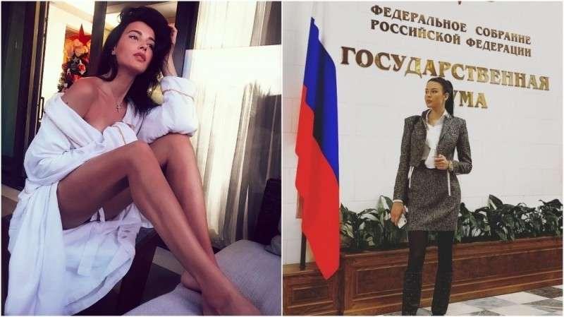 Как Мисс России София Никитчук стала помощницей депутата