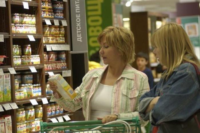 Торговая мафия: мы переплачиваем за товары, которые просто не должны столько стоить