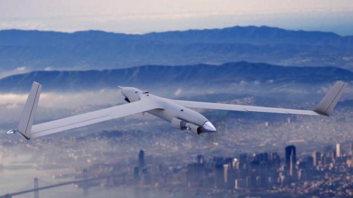 В России создан ударный дрон-перехватчик «Карнивора»