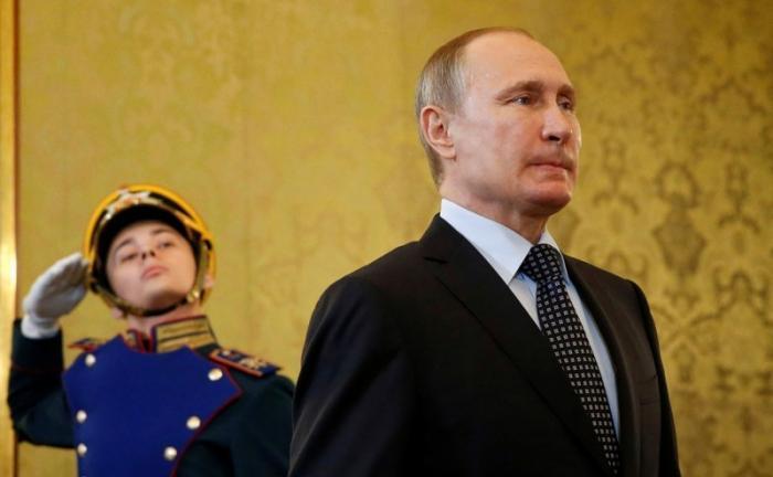 Россия вступила в битву за Африку и возвращает себе статус Империи