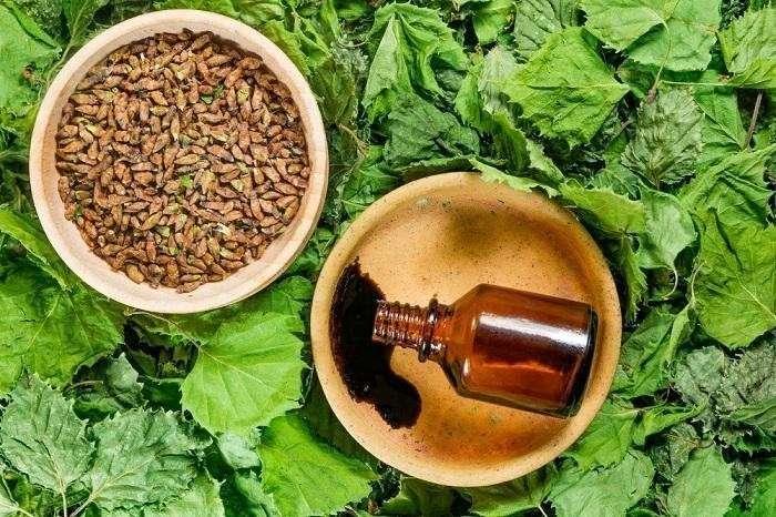 Народные рецепты с березовым дегтем