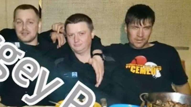 Новые фото Вячеслава Цеповяза в колонии: «Сколько на самом деле пировал Цапок-крабоед»
