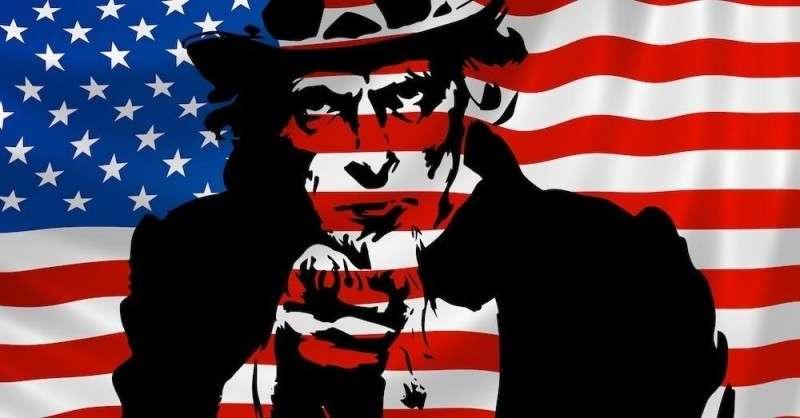 Зкс-посол США на Украине Джон Хербст проболтал истинную цель санкций против России